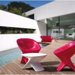 Location de mobilier design
