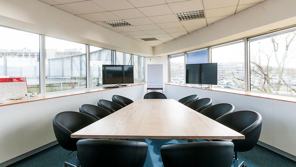 Salle de réunion - Diagast