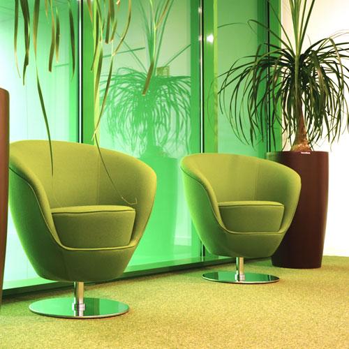 Aménagez vos bureaux et espaces dans votre entreprise pour les plantes et mobilier